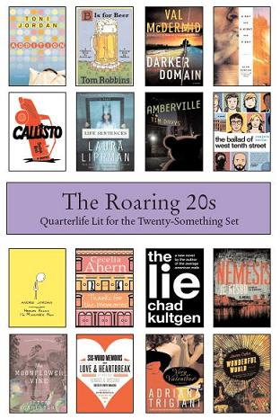Roaring 20s Winter 2009 cover