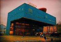 Peckham-library