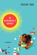 In Hanuman's Hands hc c