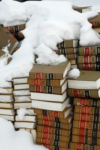 Snow-books
