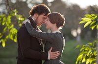 Focus features jane eyre